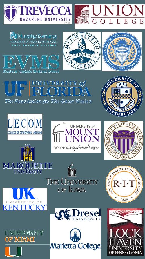 FCFR-colleges